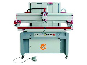 安庆半自动丝印机C-2600H