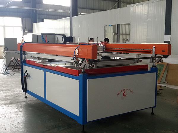 安庆半自动丝网印刷机
