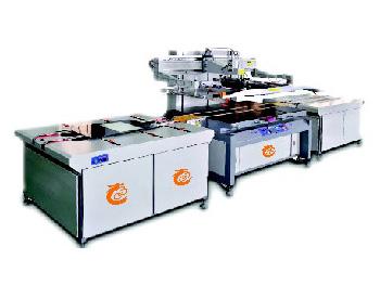 全自动板材丝印机