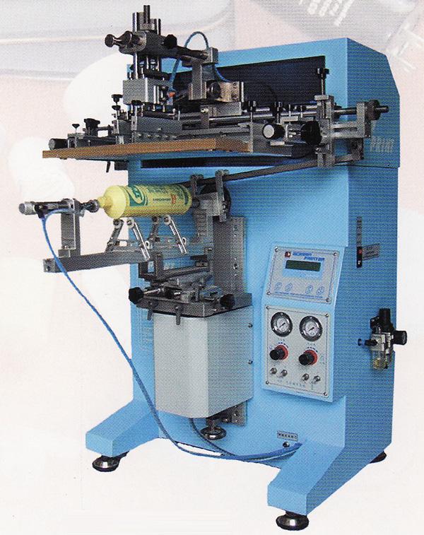 安庆曲面丝网印刷机